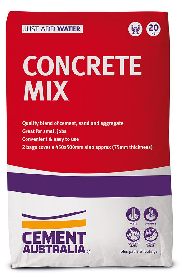 Concrete Mix Ratio For Patio Slabs: Cement Australia