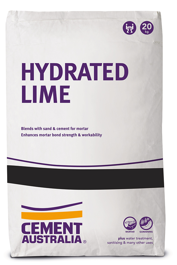Quicklime & Hydrated Lime
