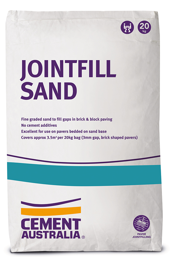 Jointfill Sand