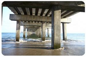 Concrete Piers