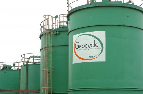 Geocycle