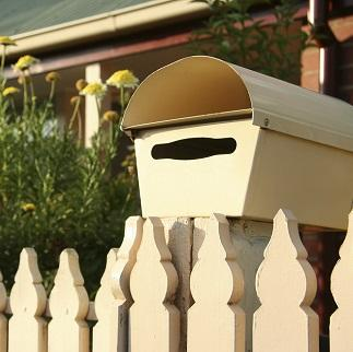 Letterbox Post
